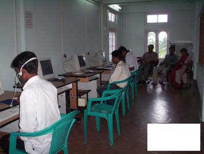 COMPUTER TRAINING CENTRE